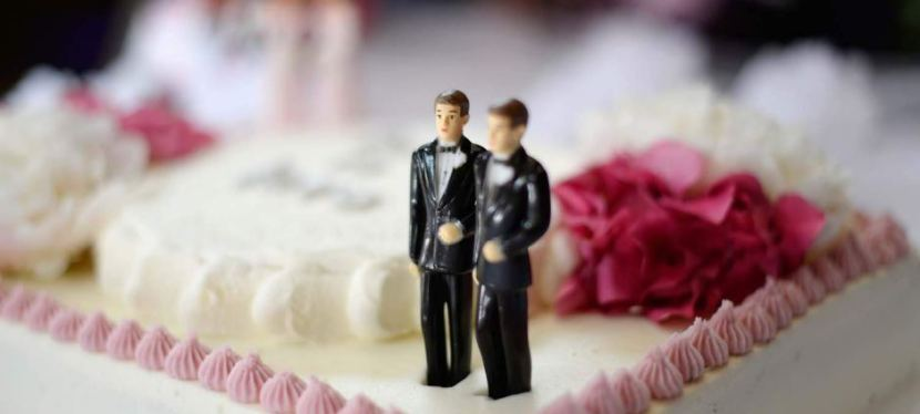 Marriage equality and 'the Christian constituency'