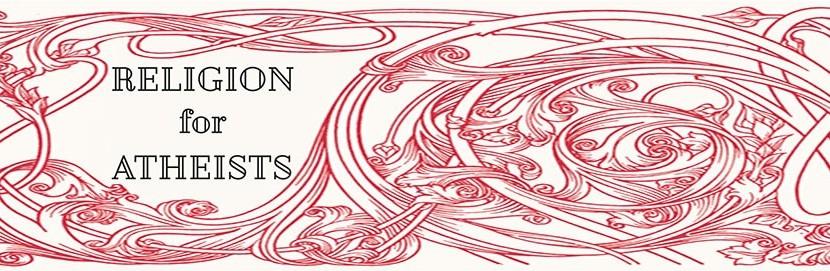 De Botton's Religion forAtheists