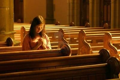 A prayer ofblessing