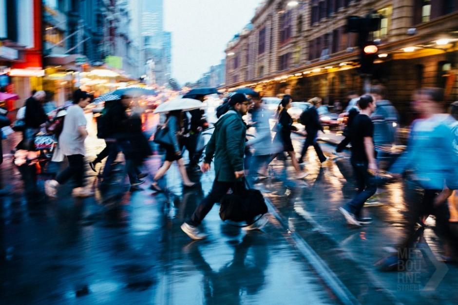 Life on the run – SIMPLY SIMON