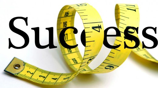measuring success simply simon