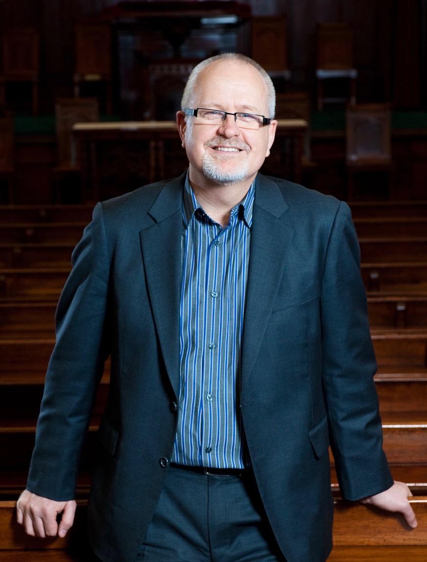 Samuel Pearce May