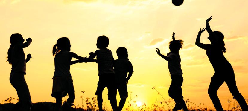 Play as a SpiritualPractice